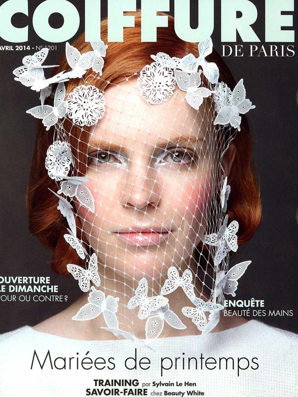 Coiffure de Paris - Marc Neuhoff